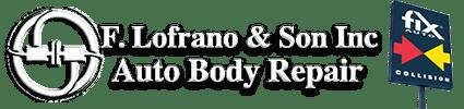 Auto Body Repair San Francisco | F Lofrano & Son Inc