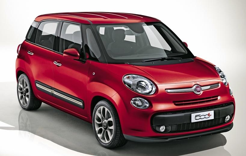 Fiat airbag glitch