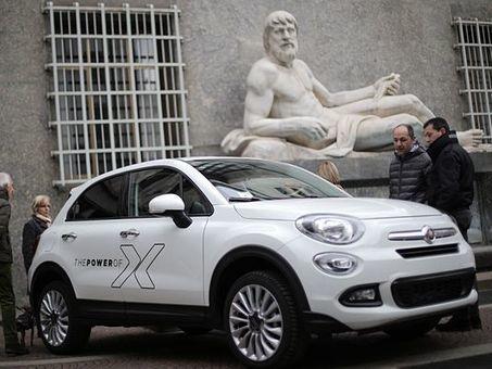 Fiat brand struggling