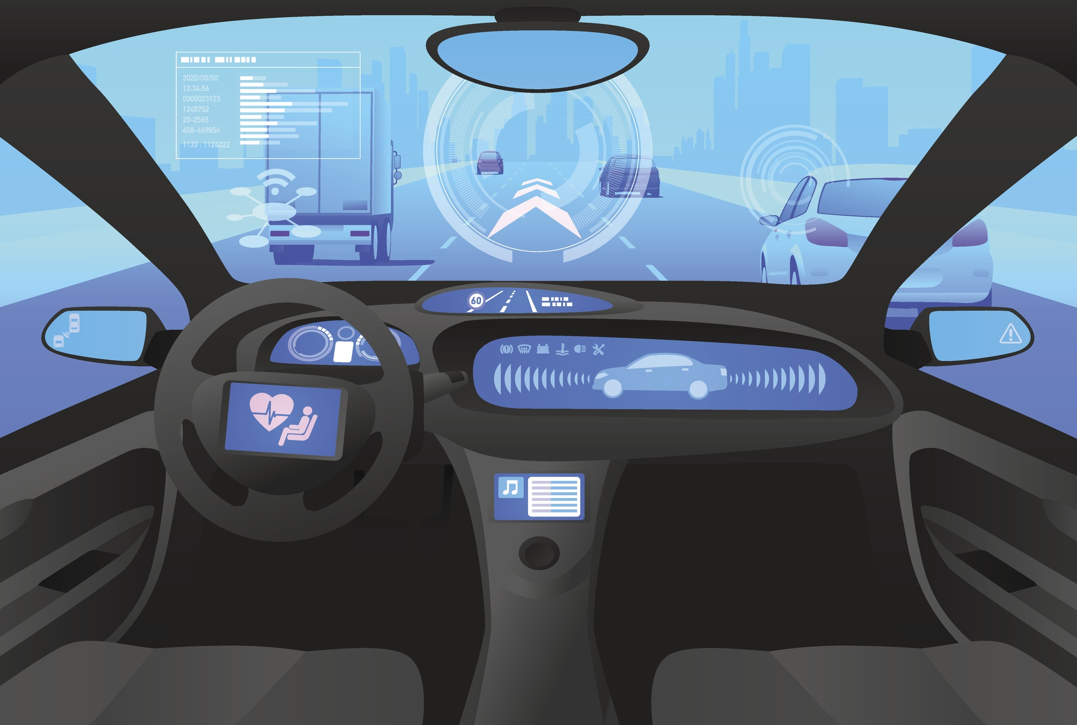 The Evolution of Automobile Safety