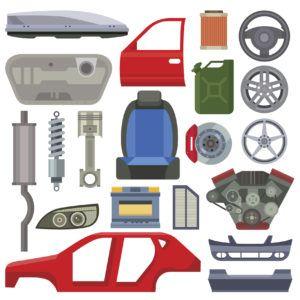 Aftermarket Car Parts >> Your Guide To Aftermarket Auto Parts Auto Body Shop Folsom