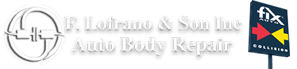 Auto Body Repair San Francisco | F Lofrano & Son Inc